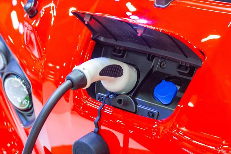 Subsidie elektrische auto particulieren
